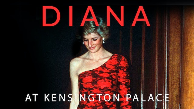 Kensington Palace Exhibitions