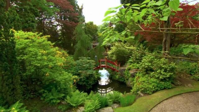Alan's Garden Secrets: 19th Century