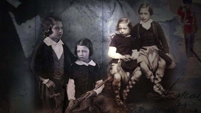 Queen Victoria's Children - Episode 3