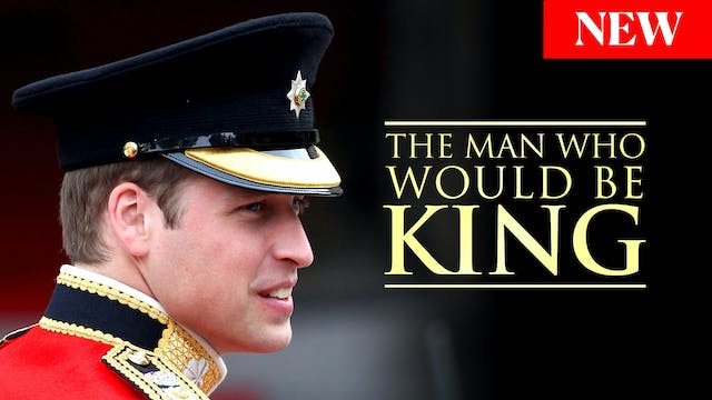 Royal Secrets: The Man who would be King