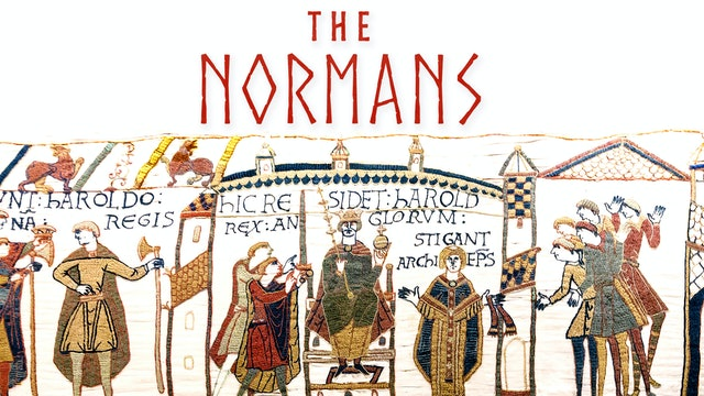 The Kings and Queens of England: The Normans