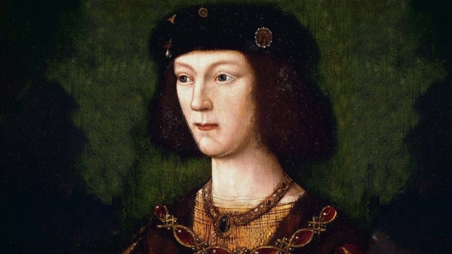 Henry VIII: Man, Monarch, Monster - Episode 1