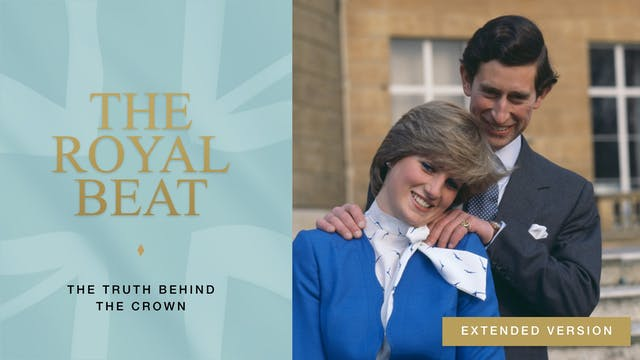 The Royal Beat: The Truth Behind The ...