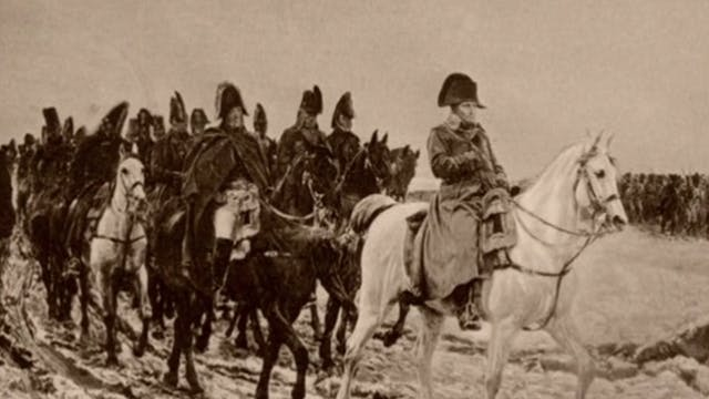 Napoleon: Waterloo