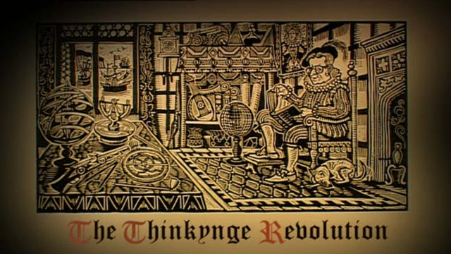What The Tudors And Stuarts Did For U...