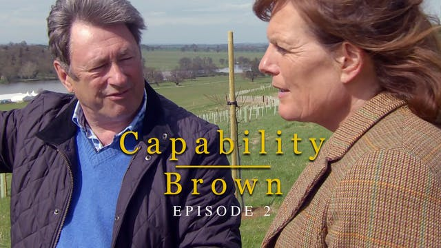Titchmarsh on Capability Brown