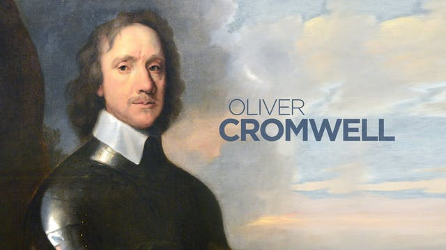 Great Lives: Oliver Cromwell