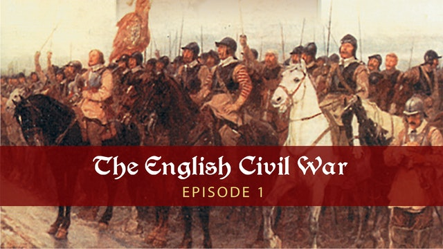 The English Civil War: Shadow of The Scaffold
