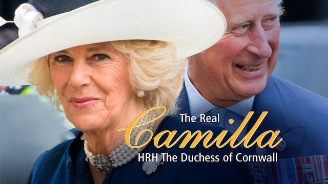 The Real Camilla: HRH The Duchess of ...