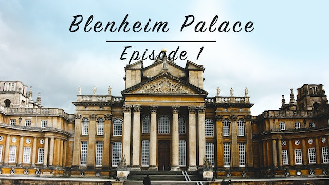 Blenheim Part One: The March to the Danube