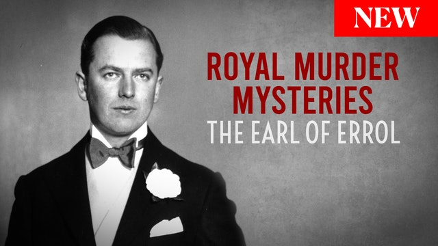 Royal Murder Mysteries: Death in the Valley