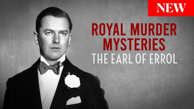 Royal Murder Mysteries: Death in the ...