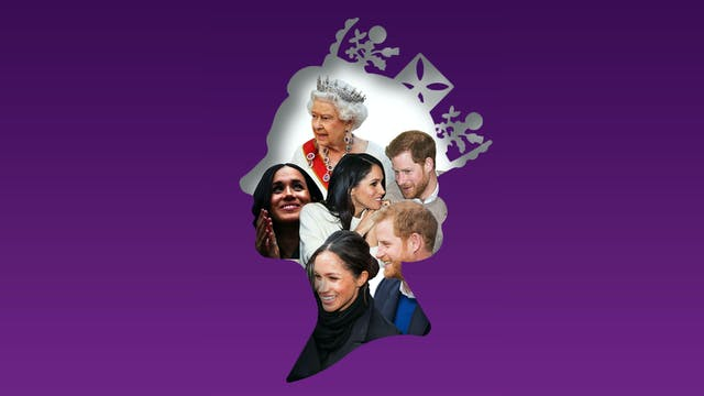 The Royal Beat: Sussex Royal