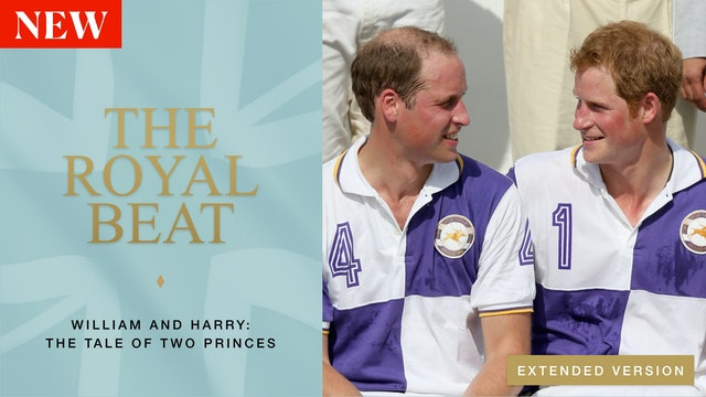The Royal Beat:The Tale of Two Princes