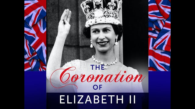 The Coronation of Elizabeth II