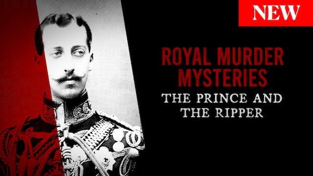 Royal Murder Mysteries: The Prince an...
