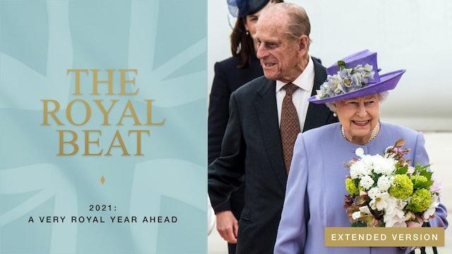 The Royal Beat. 2021: A Very Royal Year Ahead