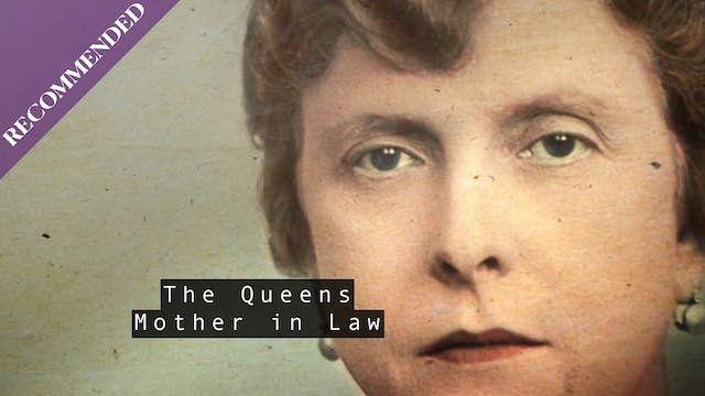 Pick of the Week: The Queen's Mother ...