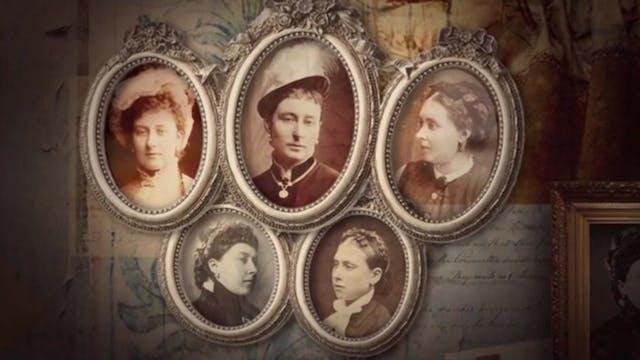 Queen Victoria's Children - Episode 2