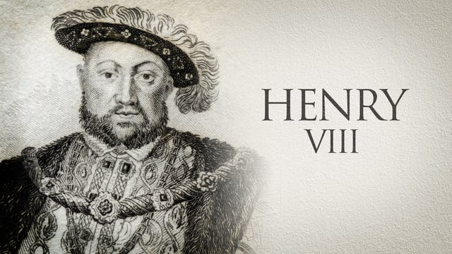 History Makers:  Henry VIII