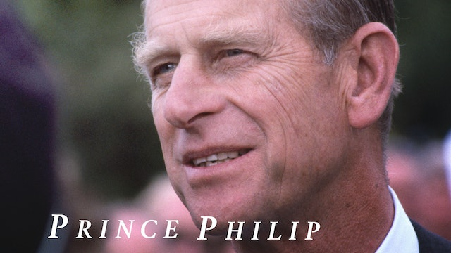 When Philip Met Prince Philip: 60 Years of the Duke of Edinburgh Awards