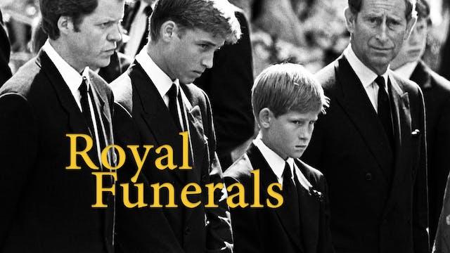 Royal Funerals