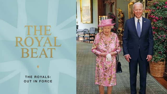 The Royals: Out In Force