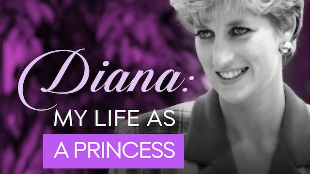 Diana: My Life as a Princess