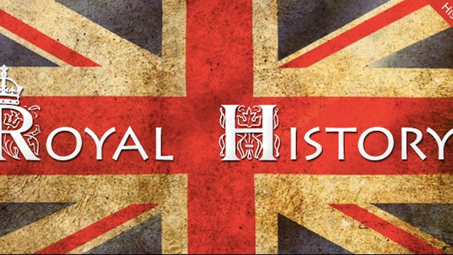 AN ESSENTIAL GUIDE TO BRITISH ROYAL HISTORY
