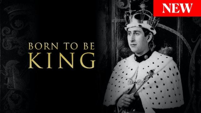 Royal Secrets: Born to be King
