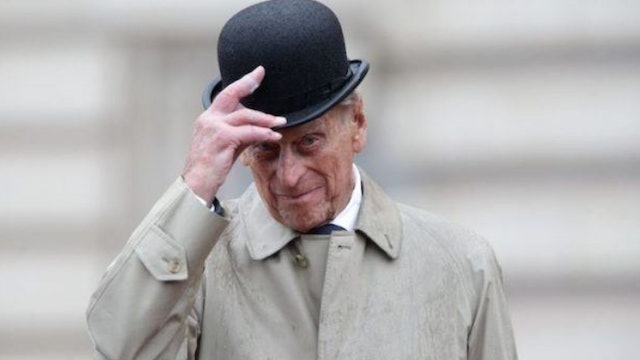 PRINCE PHILIP: A Lifetime of Service
