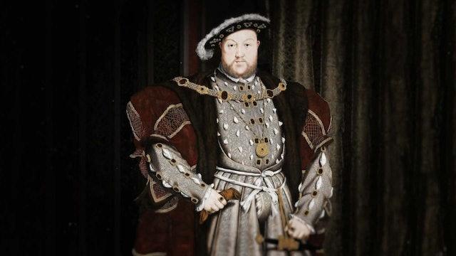 Henry VIII: Man, Monarch, Monster - Episode 3