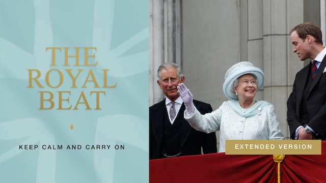 The Royal Beat: Keep Calm and Carry On