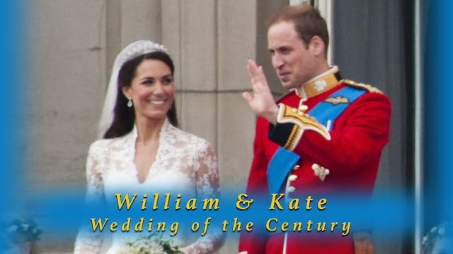 Kate and William: The Wedding of The ...