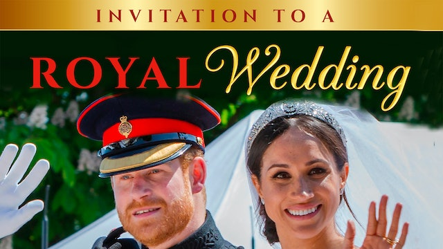 Invitation to a Royal Wedding