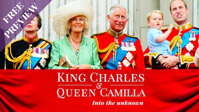 King Charles and Queen Camilla: Into ...