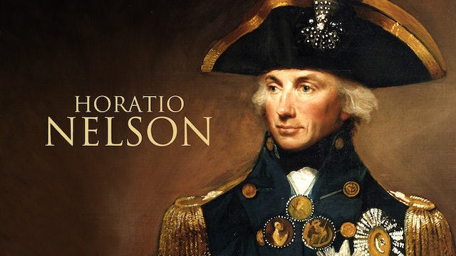 Great Lives: Horatio Nelson