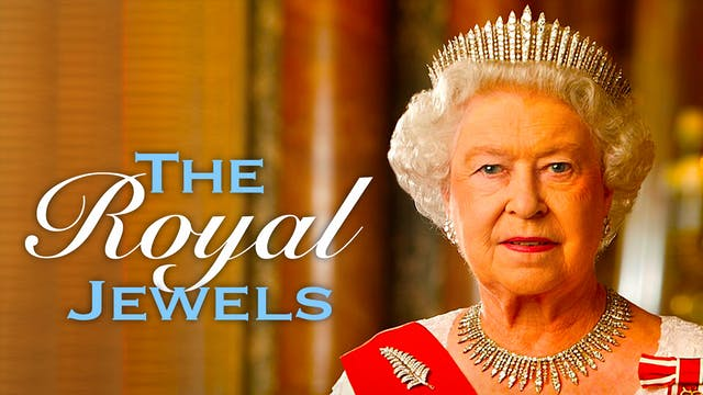 The Royal Jewels