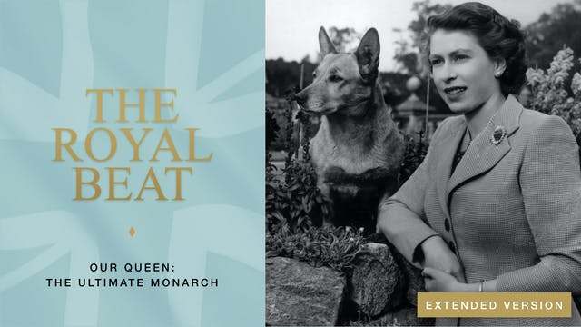 The Royal Beat: Our Queen