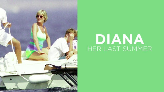 Diana - Her Last Summer