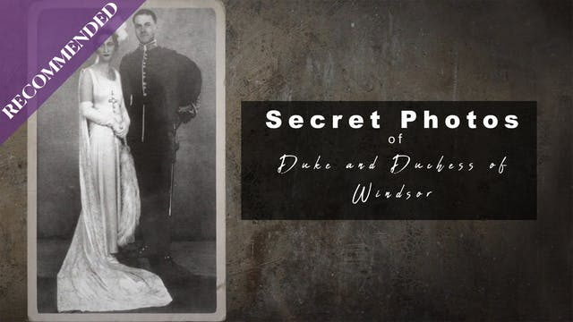 Pick of the Week: The Secret Photos o...