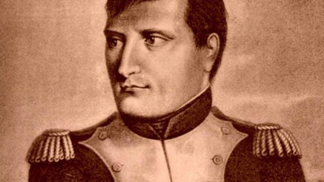 Napoleon: Spanish Ulcer
