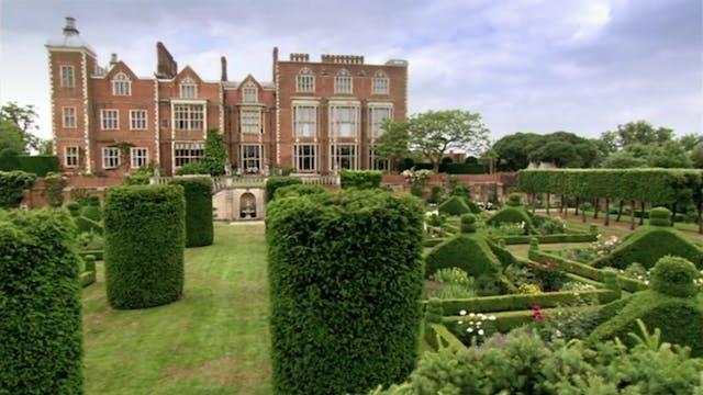 Alan's Garden Secrets: 17th Century
