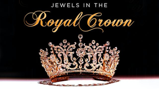 Jewels in the Crown: Royal Auctions