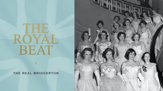 The Royal Beat: The Real Bridgerton