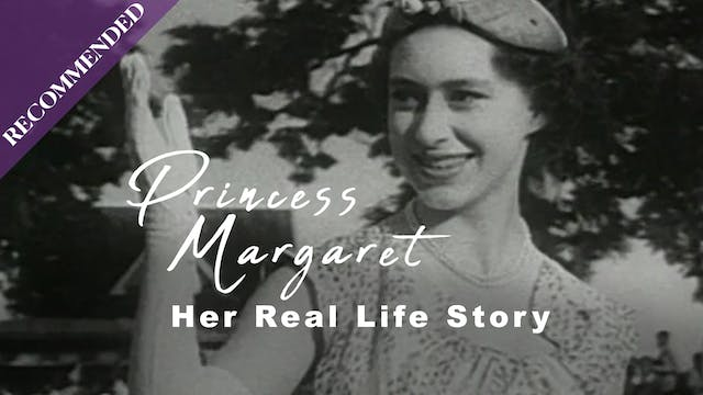 Pick of the Week: Princess Margaret: ...
