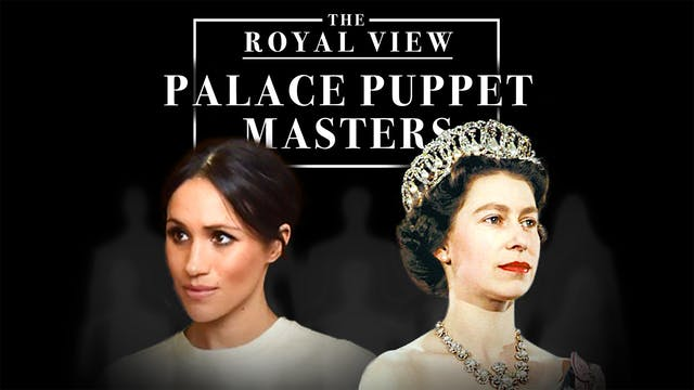 The Royal View: The Palace Puppet Mas...