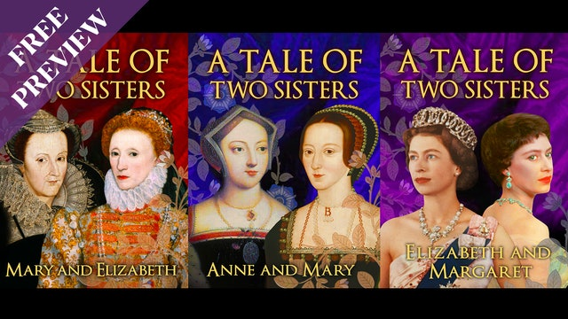 A Tale Of Two Sisters: Trilogy [FREE PREVIEW]
