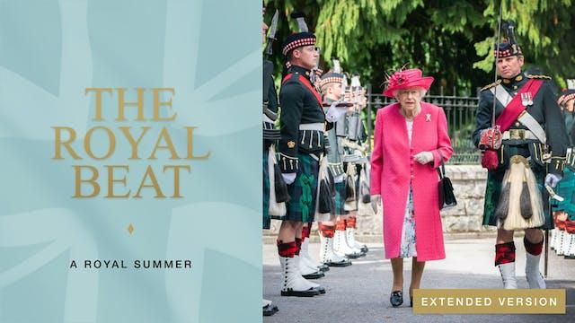 The Royal Beat. A Royal Summer