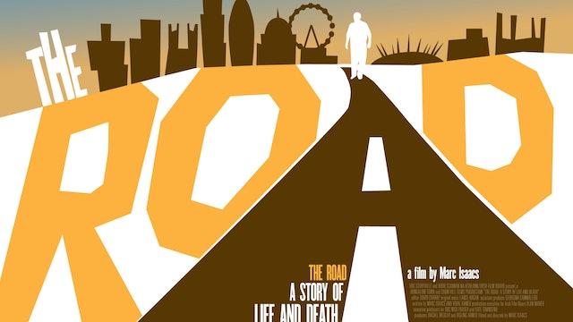 Quad Poster - The Road
